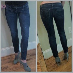 GUESS Skinny Jeans 28
